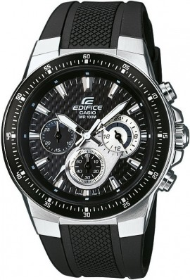 Casio Edifice Chronograph EF-552-1AV